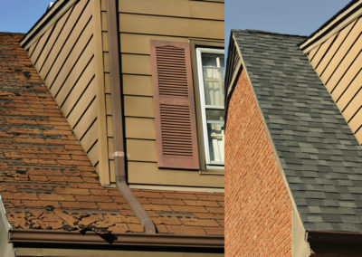 A Tale of Two Roofs